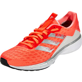 adidas Sl20 Shoes Women, signal coral/silver metal/core black